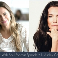 Episode 1–Ashley Cooper on The Good and Bad News of Being a Creator