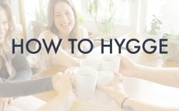 Episode 20- How To Hygge