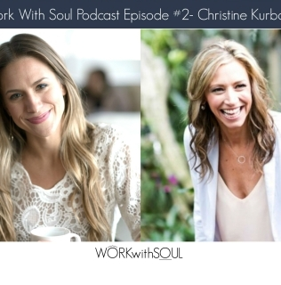 Episode 2–Christine Kurban on The Power of Pause
